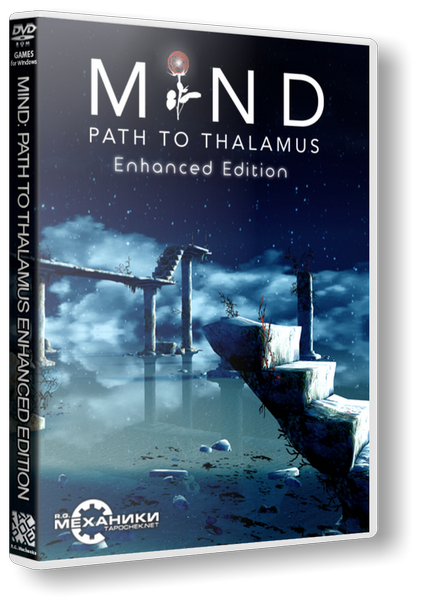 Русификатор Mind: Path to Thalamus - Enhanced Edition